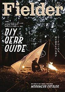 Fielder vol.52 [雑誌]