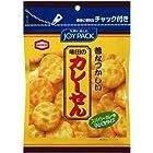亀田製菓 亀田のカレーせんミニ 62g