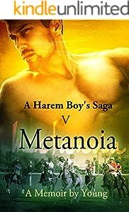 A Harem Boy's Saga 5巻 表紙画像