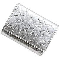 f5d11edb64ef Amazon.co.jp: シルバー - 財布 / レディースバッグ・財布: シューズ&バッグ