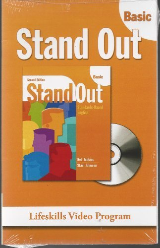 Download Stand Out, 2/e Basic : Lifeskills Video 1424095697