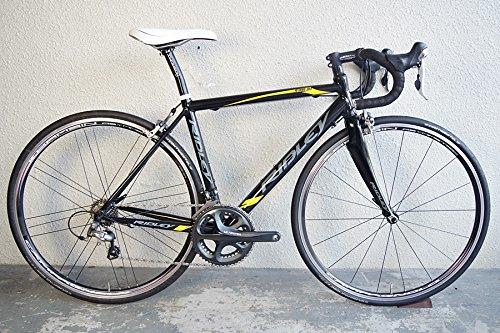 R)RIDLEY(リドレー) ICARUS(イカロス) ロードバイク 2012年 -サイズ