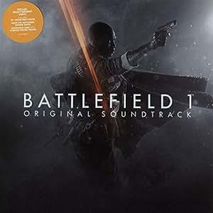 Ost: Battlefield 1 [12 inch Analog]