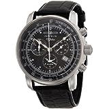 [ツェッペリン]ZEPPELIN 腕時計 Special Edition 100 Years Zeppelin シルバー 76802 メンズ 【正規輸入品】