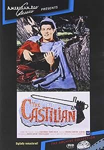 Castilian (1963) [DVD]