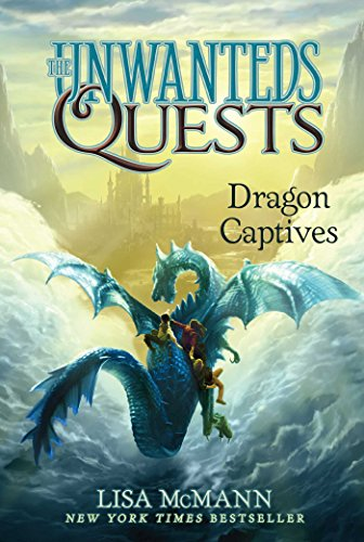Dragon Captives (The Unwanteds Quests Book 1) (English Edition)の詳細を見る