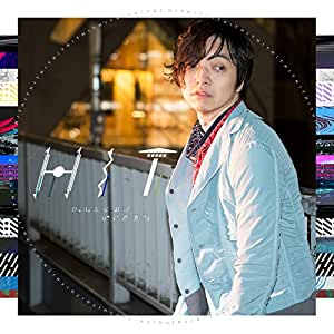 HIT(DVD付)(AL+DVD盤)