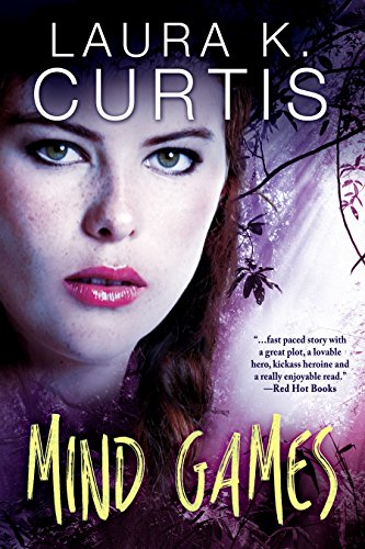 『Mind Games: A Harp Security Novel (English Edition)』のトップ画像