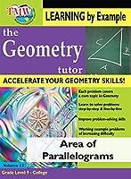 Area of Parallelograms: Geometry Tutor [DVD] [Import]