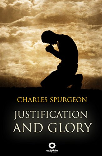 Download Justification and Glory (English Edition) B01C9BFRVY
