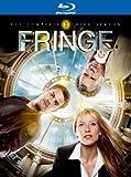 FRINGE / フリンジ 〈サード・シーズン〉コンプリート・ボックス [Blu-ray]