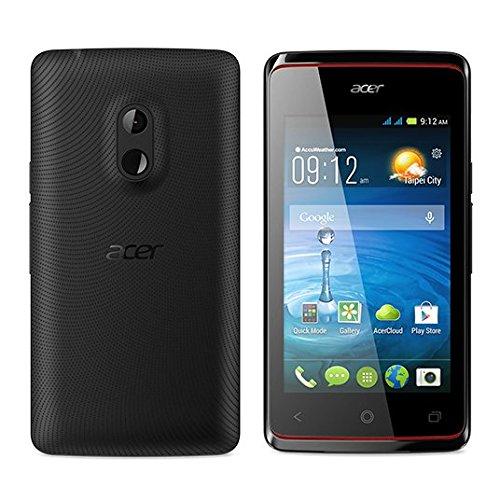 Acer Liquid Z200 Android 4.4 / AndroidデュアルSIM&SIMロックフリー / 4inch ディスプレイ / RAM 512MB / ROM 4GB