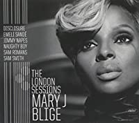 The London Sessions (Exclusive edition CD is packaged in a digi-pak)