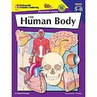 The Human Body 100+ Gr 5-8 【You&Me】 [並行輸入品]