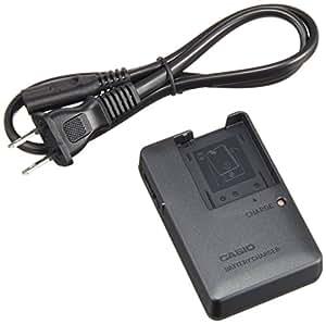 CASIO デジタルカメラ EXILIM用充電器 BC-80L ZS180対応