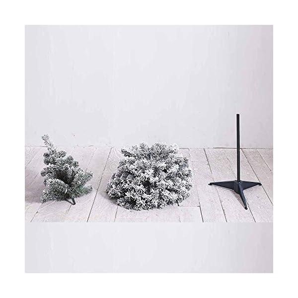ドウシシャ クリスマスツリー ポップアップツリ...の紹介画像3