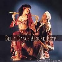 Belly Dance Around Egypt