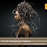 Vivaldi: Concerto per fagotto I (Tesori del Piemonte Vol. 45)