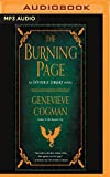 The Burning Page (Invisible Library)