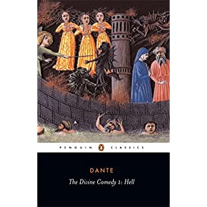 The Divine Comedy 1:Hell