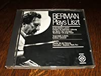 Plays Liszt/Schubert/Wagner/&