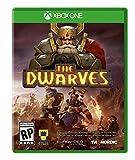 The Dwarves (輸入版:北米) - XboxOne