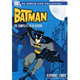 The Batman: Season 5