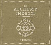ジ・アルケミー・インデックス Vols.III&IV エアー・アンド・アース