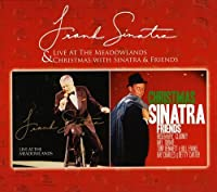 Live at Meadowlands/Xmas Frank Sinatra & Friends