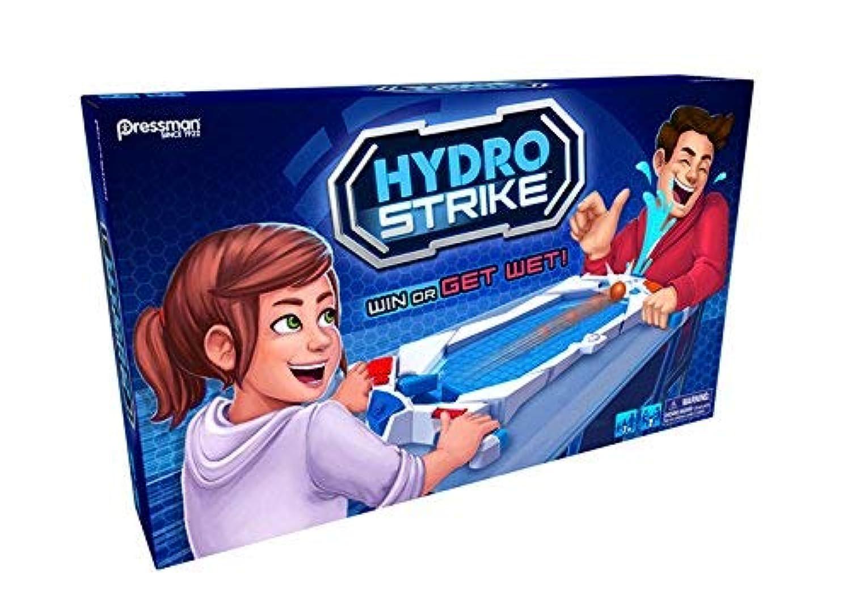 Pressman Hydro Strike Action Game [並行輸入品]