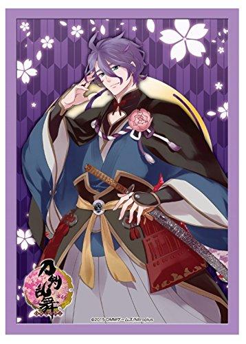 ブシロードスリーブコレクション ミニ Vol.161 刀剣乱舞-ONLINE- 『歌仙兼定』