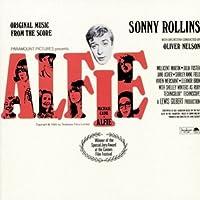 Alfie by Sonny Rollins (1999-03-20)