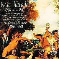 Mascharada 1390