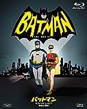 バットマン オリジナル・ムービー(劇場公開版) [Blu-ray]
