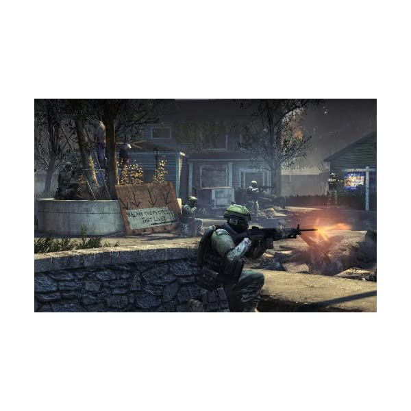 Homefront (輸入版) - Xbox360の紹介画像11