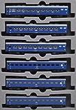 Nゲージ 10-817 10系寝台急行「能登」 増結 (6両)