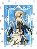 FGO セガカフェ限定クリアファイルA クーフーリン キャスター FateGrand Order Arcade セガコラボカフェ