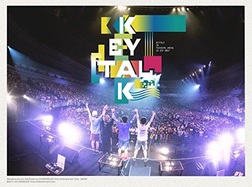 【Rainbow/KEYTALK】5thアルバム発売!ダイジェスト&全国ツアー情報と共に徹底解説♪の画像