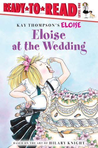 Eloise at the Weddingの詳細を見る