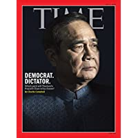 Time Asia [US] July 2 2018 (単号)