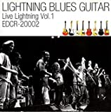 LIGHTNING BLUES GUITAR Live Lightning Vol.1