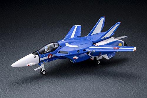 超時空要塞マクロス 1/60完全変形 VF-1J  スーパーバルキリー マクシミリアン ジーナス 搭乗機 塗装済み 完成品フィギュア