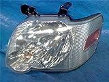 日本フォード 純正 エクスプローラ 《 1FMEU74 》 左ヘッドライト P80600-16014935