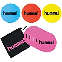 hummel (ヒュンメル) マーカーパッド 5枚入り HFA7004 1512 メンズ レディース (61)アスターブルー -