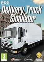 Delivery Truck Simulator (PC) (輸入版)