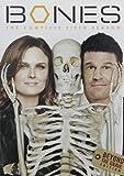 Bones: Season 5 [DVD] [Import]