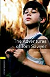 The Adventures of Tom Sawyer Level 1 Oxford Bookworms Library (English Edition)