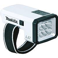 マキタ 18V 充電 LED フラッシュライト DML186W 現場 ライト [並行輸入品]