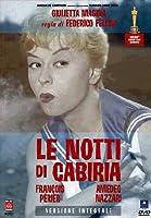 Le Notti Di Cabiria [Italian Edition]