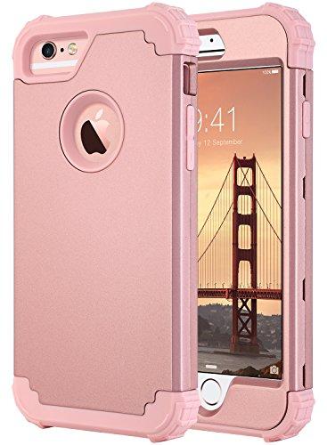 ULAK iPhone6 Plus ケース シリコン iPh...